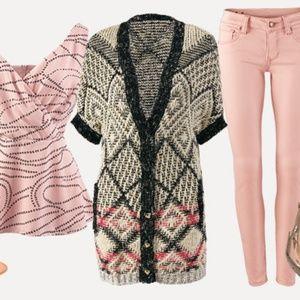 CAbi Provence Sweater #202